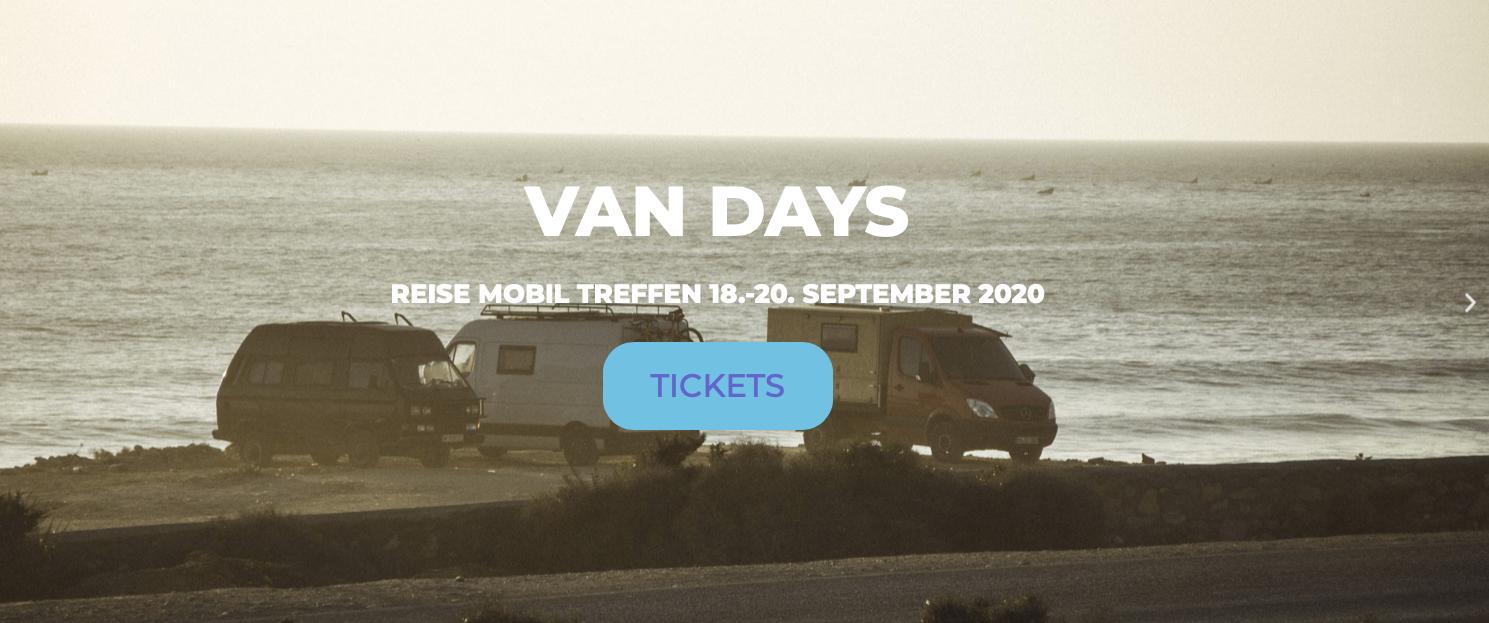 Van-Days