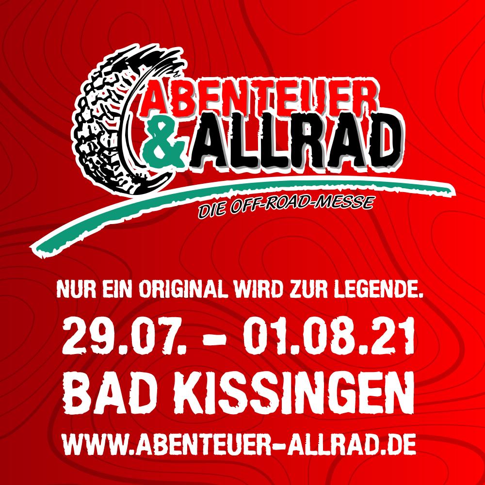 Allrad Messe 2021